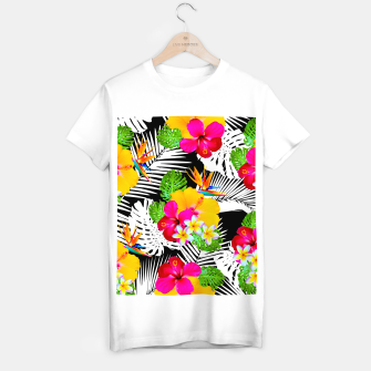 Hawaii T-shirt regular miniature