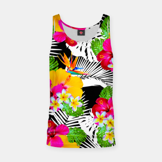 Hawaii Tank Top miniature