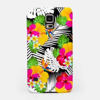 Hawaii Samsung Case miniature