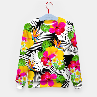 Hawaii Kid's sweater miniature