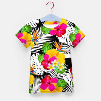 Hawaii Kid's t-shirt miniature