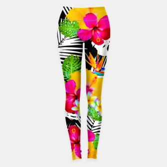 Hawaii Leggings miniature
