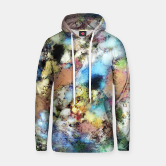 Thumbnail image of Discovery Cotton hoodie, Live Heroes
