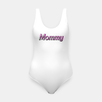 Miniaturka Mommy Swimsuit, Live Heroes