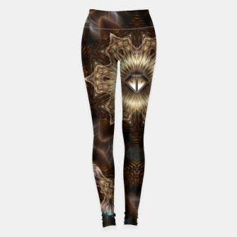 TGOA-Synch Leggings