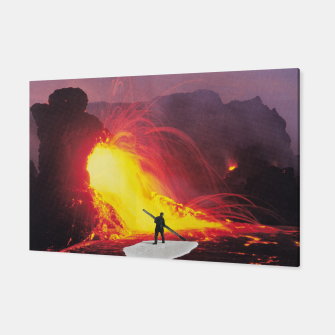 Miniature de image de Global Warming Canvas, Live Heroes