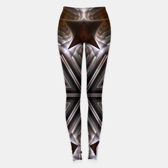 GTC-M34313443P Leggings