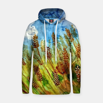 Thumbnail image of Finland Funland 3 Cotton hoodie, Live Heroes
