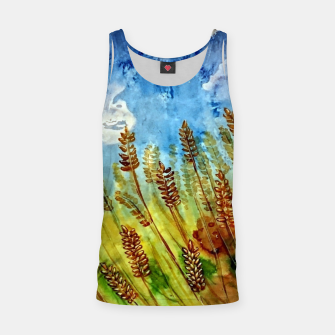 Thumbnail image of Finland Funland 3 Tank Top, Live Heroes