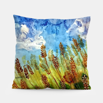 Thumbnail image of Finland Funland 3 Pillow, Live Heroes