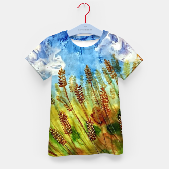 Thumbnail image of Finland Funland 3 Kid's t-shirt, Live Heroes