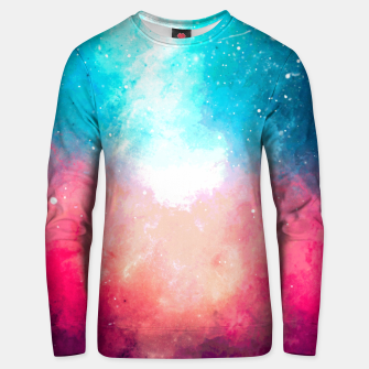 Thumbnail image of Galaxy Cotton sweater, Live Heroes