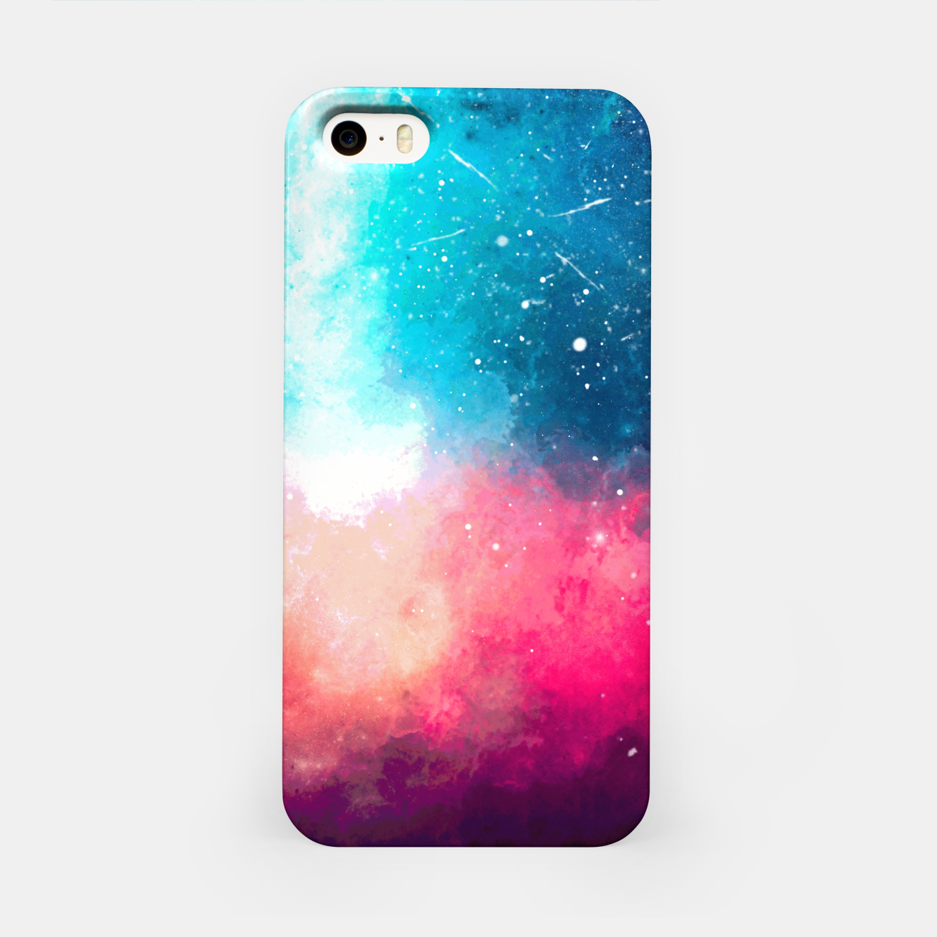 Foto Galaxy iPhone Case - Live Heroes
