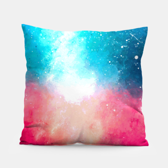 Galaxy Pillow miniature