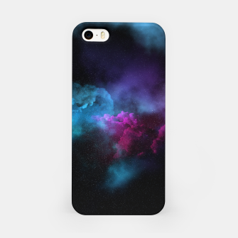 Miniatur Nebularium iPhone Case, Live Heroes