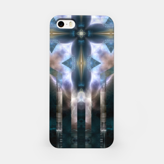 Thumbnail image of Cross Dimensions iPhone Case, Live Heroes