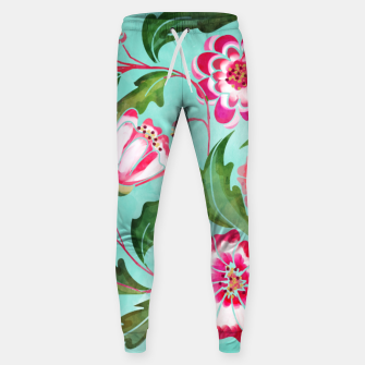Thumbnail image of Flori Cotton sweatpants, Live Heroes