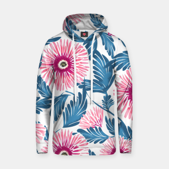 Miniaturka Gerbera Bloom Cotton hoodie, Live Heroes