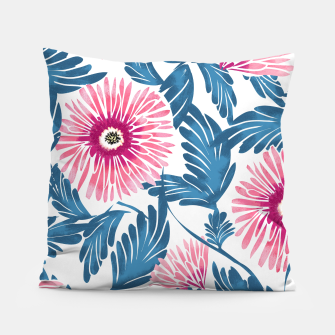 Miniaturka Gerbera Bloom Pillow, Live Heroes