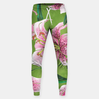 Miniaturka Tiger Lily Cotton sweatpants, Live Heroes