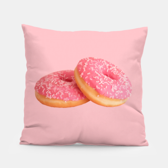 Miniature de image de DO NUT  Pillow, Live Heroes