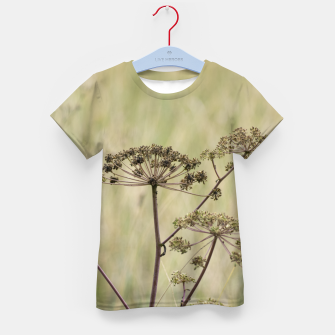 Thumbnail image of Drying Kid's t-shirt, Live Heroes