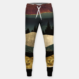 Thumbnail image of Early Autumn Cotton sweatpants, Live Heroes