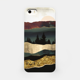 Thumbnail image of Early Autumn iPhone Case, Live Heroes