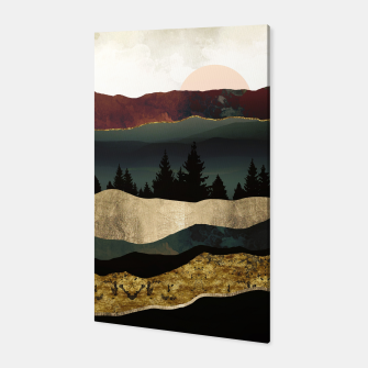 Thumbnail image of Early Autumn Canvas, Live Heroes