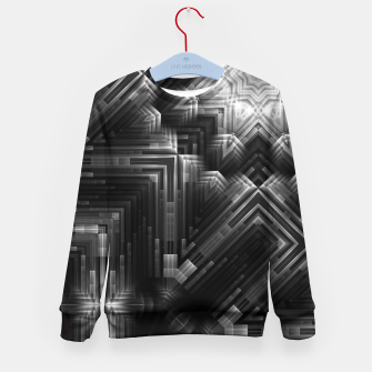 Thumbnail image of Mech Frac M344244P RCCW Kid's sweater, Live Heroes