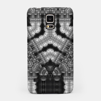 Thumbnail image of Mech Tech FC Samsung Case, Live Heroes