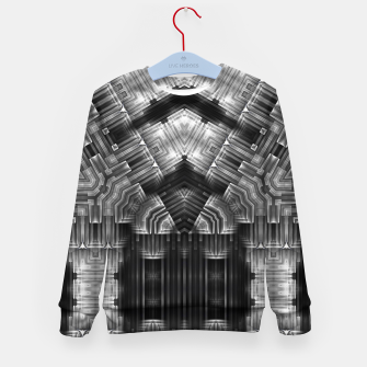 Thumbnail image of Mech Tech FC Kid's sweater, Live Heroes
