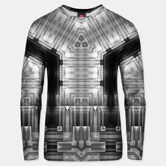 Thumbnail image of Mech Tech FC USD Cotton sweater, Live Heroes