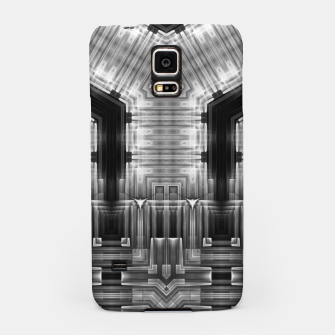 Thumbnail image of Mech Tech FC USD Samsung Case, Live Heroes