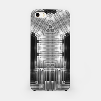 Thumbnail image of Mech Tech FC USD iPhone Case, Live Heroes