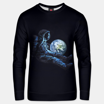 Thumbnail image of Earth Play Cotton sweater, Live Heroes