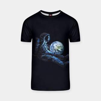 Miniature de image de Earth Play T-shirt, Live Heroes
