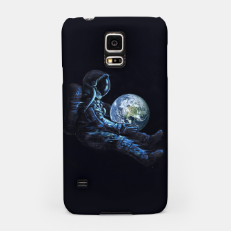 Thumbnail image of Earth Play Samsung Case, Live Heroes