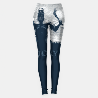Thumbnail image of Viking Honour Leggings, Live Heroes