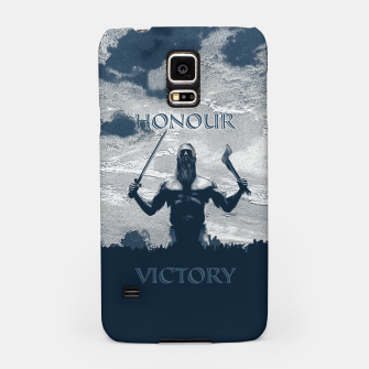 Thumbnail image of Viking Honour Samsung Case, Live Heroes