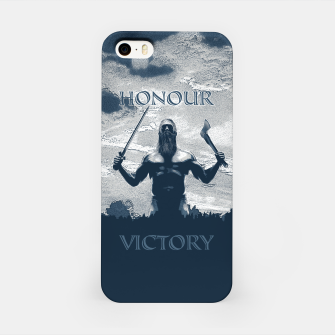 Thumbnail image of Viking Honour iPhone Case, Live Heroes