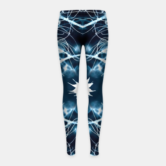Thumbnail image of Dream Catcher |  Girl's leggings, Live Heroes