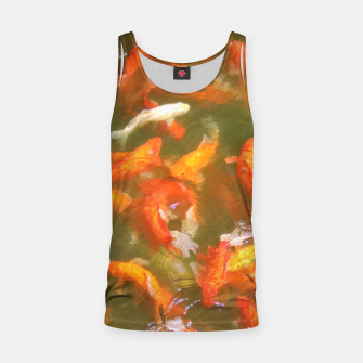 Thumbnail image of Fish Tank Top, Live Heroes