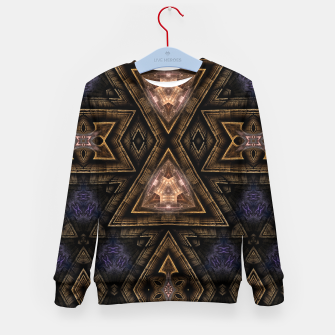 Thumbnail image of ArcPort M4IO270 Kid's sweater, Live Heroes