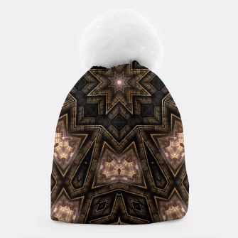 Thumbnail image of ArchPort Star Beanie, Live Heroes