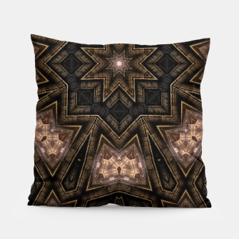 Thumbnail image of ArchPort Star Pillow, Live Heroes