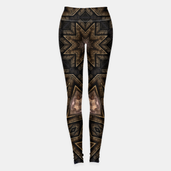 Thumbnail image of ArchPort Star Leggings, Live Heroes