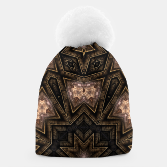 Thumbnail image of ArchPort Star USD Beanie, Live Heroes