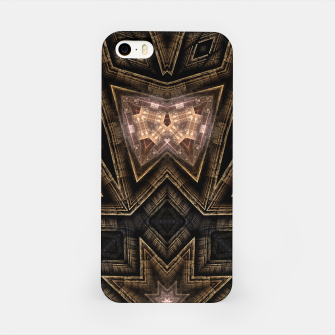 Thumbnail image of ArchPort Star USD iPhone Case, Live Heroes