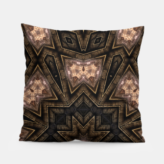 Thumbnail image of ArchPort Star USD Pillow, Live Heroes